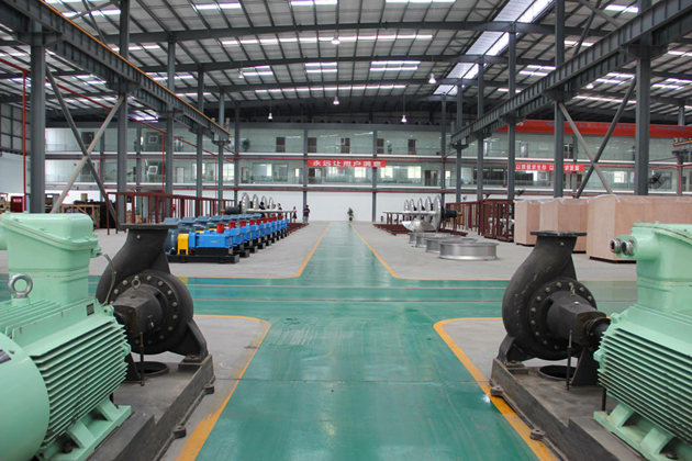 Sichuan Zigong Pump & Valve Co., Ltd.