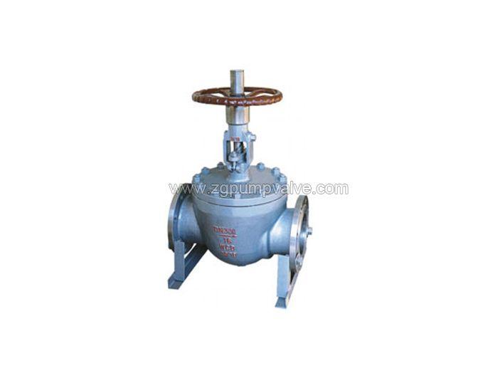 Orbit valve