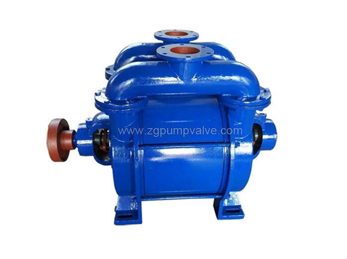 SK liquid ring vacuum pump