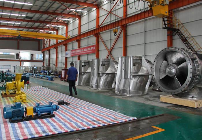 Sichuan Zigong Pump & Valve Co., Ltd.