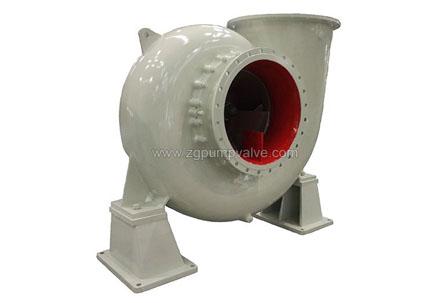 Maintenance Steps of Slurry Pump