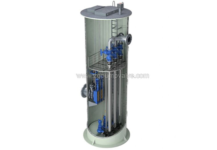 Four Common Cooling Methods for Deep Well Submersible Pump(Part 2)