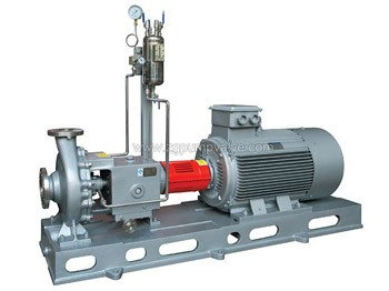 How to Solve Cavitation Problems in Process Pumps?