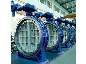 How to Install the Butterfly Valve?
