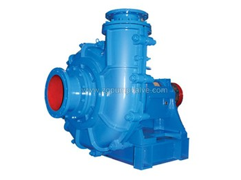How to Make the Slurry Pump Normal Operation?