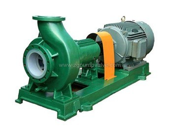 The Difference between a Self-Priming Pump and a Centrifugal Pump
