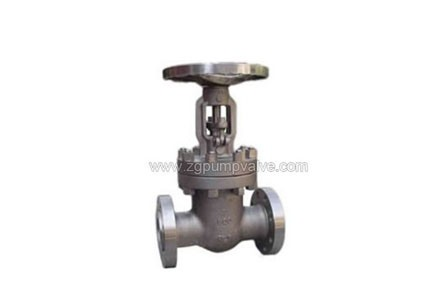 What Is the Difference between Globe Valve and Gate Valve?