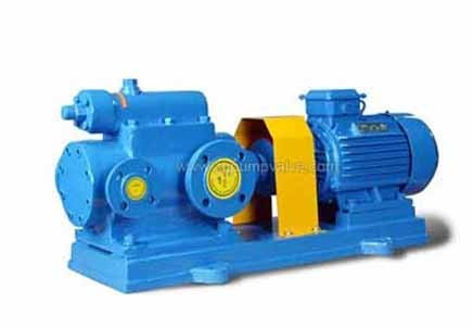 What Do You Know about Screw Pumps?