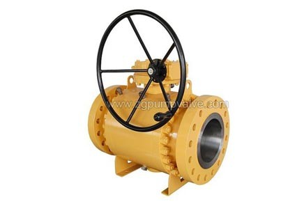 Precautions for Using Ball Valves