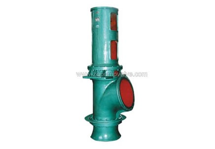 What Is a Mixed Flow Pump?