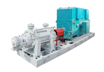 How To Select a Centrifugal Pump?