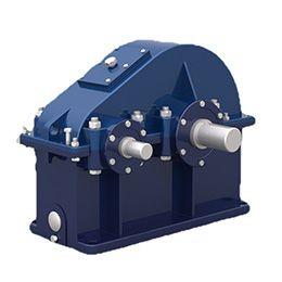 ZW horizontal axial flow pump